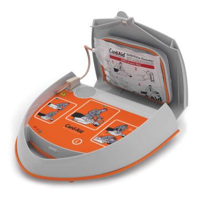 Cardiaid Tam Otomatik Eksternal Defibrilatör