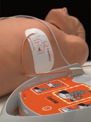 Cardiaid Tam Otomatik Eksternal Defibrilatör - Thumbnail