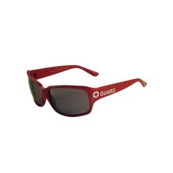 Guard - Güneş Gözlüğü Kırmızı