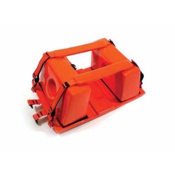 Head Immobilizer - Sedye Başlığı