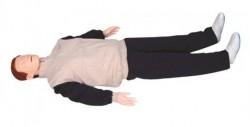 Doctor Medicinae - Tam Boy Yetişkin CPR Mankeni