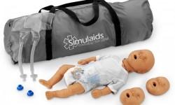 Simulaids/Nasco - Simulaids Bebek CPR Mankeni